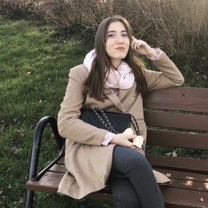 Alina Belska