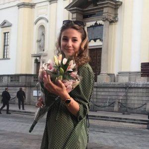 Nataliia Tochyn